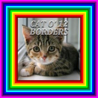 cat o' 12 borders