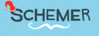 Schemer Logo